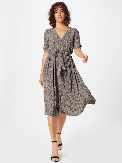 sessun Košulja haljina u miks boja, Prikaz modela