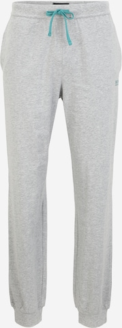 Pantalon de sport BOSS Casual en gris