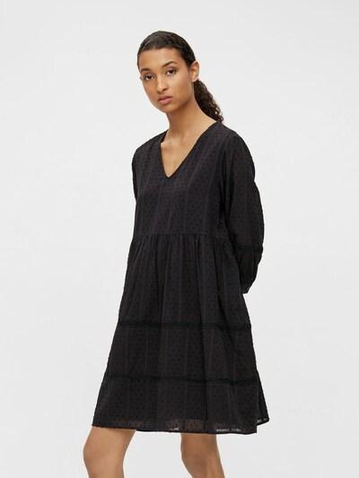 OBJECT Kleid 'Geillis' in schwarz, Modelansicht