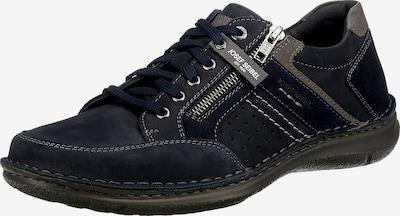 JOSEF SEIBEL Schuh in indigo / grau, Produktansicht