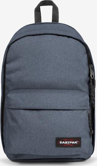 EASTPAK Back To Work Rucksack 43 cm Laptopfach in grau, Produktansicht