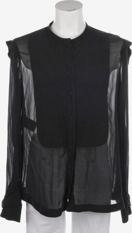 STRENESSE Blouse & Tunic in L in Black