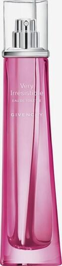 Givenchy Eau de Toilette 'Very Irrésistible' in rosa, Produktansicht