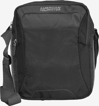 American Tourister Tasche in schwarz, Produktansicht