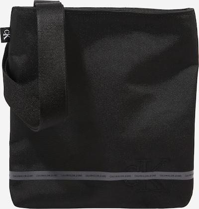 Geantă de umăr Calvin Klein Jeans pe gri / negru, Vizualizare produs