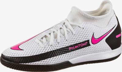 NIKE Fußballschuhe 'PHANTOM GT ACADEMY DF IC' in weiß, Produktansicht