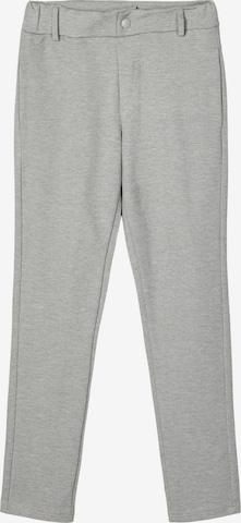 Pantalon 'NKMSINGO' NAME IT en gris