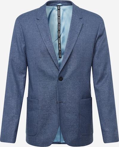HUGO Veste de costume 'Areltu2041' en bleu-gris, Vue avec produit