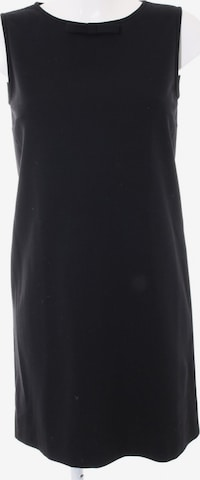 Piú & Piú A-Linien Kleid in S in Schwarz