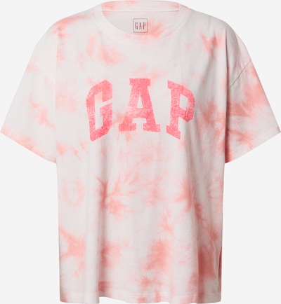 GAP Shirt in Pink / White, Item view
