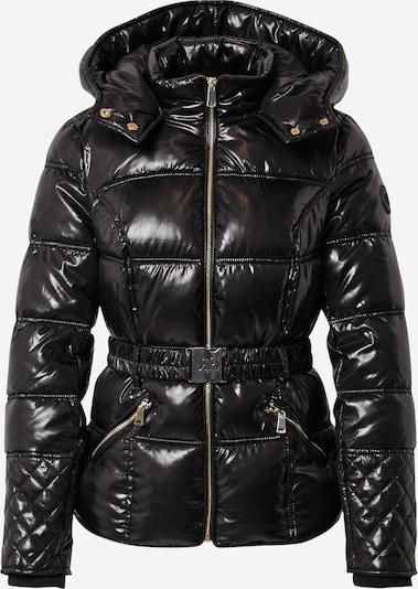 River Island Prehodna jakna | črna barva, Prikaz izdelka