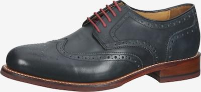 Gordon & Bros Schuh in petrol, Produktansicht