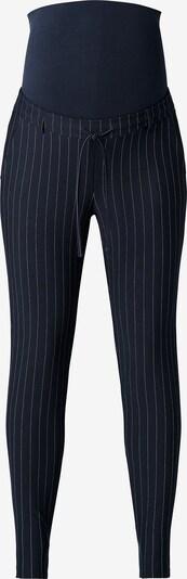 Noppies Pantalon 'YD Renee' en bleu cobalt / blanc, Vue avec produit