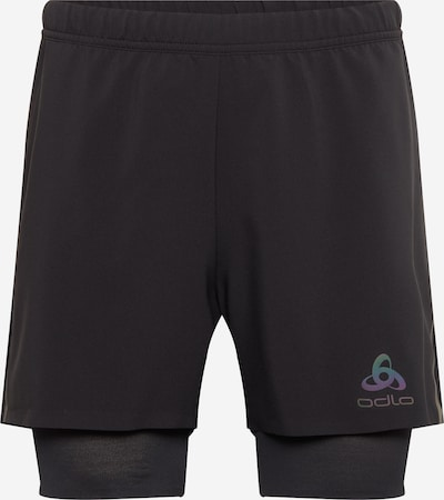 ODLO Sports trousers in Black, Item view