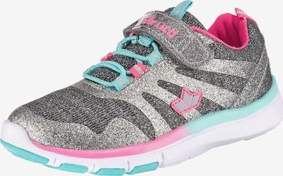 LICO Sneakers Low 'Alania VS' in grau, Produktansicht