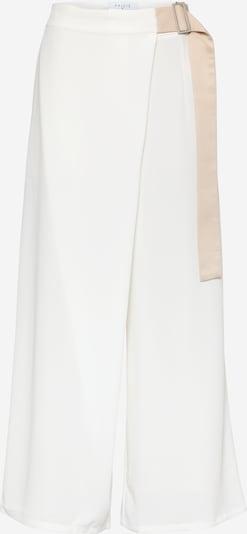 Paisie Broek 'Bloomsbury' in de kleur Wit, Productweergave
