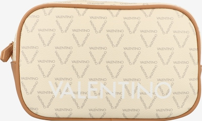 Valentino Bags Kulturtasche 'Liuto' in beige / braun, Produktansicht