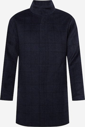 Palton de primăvară-toamnă 'CONNOR' JACK & JONES pe bleumarin / albastru fumuriu, Vizualizare produs