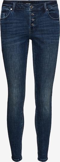 Jeans VERO MODA pe albastru denim, Vizualizare produs