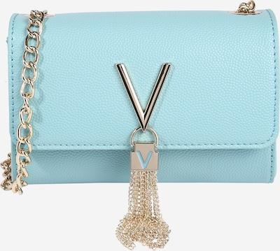 Clutch 'Divina' Valentino Bags pe albastru deschis, Vizualizare produs