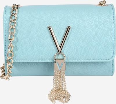 Valentino Bags Clutch 'Divina' in Light blue, Item view
