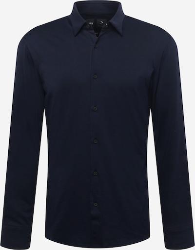 BOSS Hemd 'Roan' in dunkelblau, Produktansicht