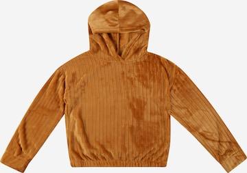 NAME IT Dressipluus 'KEISIL', värv oranž
