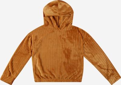 Megztinis be užsegimo 'KEISIL' iš NAME IT, spalva – tamsiai oranžinė, Prekių apžvalga