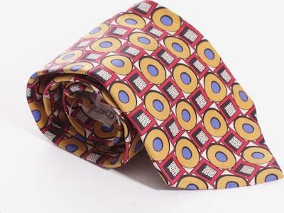 RENÉ LEZARD Krawatte in One Size in mischfarben / rot, Produktansicht
