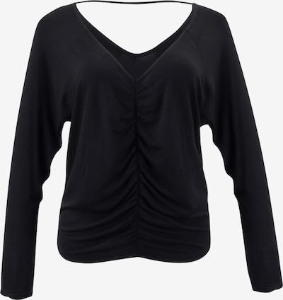 trueprodigy Shirt 'Elea' in schwarz, Produktansicht