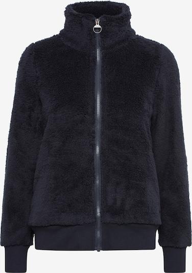 Oxmo Between-Season Jacket 'Anneka' in mottled blue, Item view