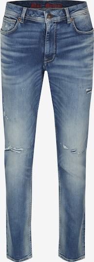 Blue Monkey Jeans in Blue / Blue denim, Item view