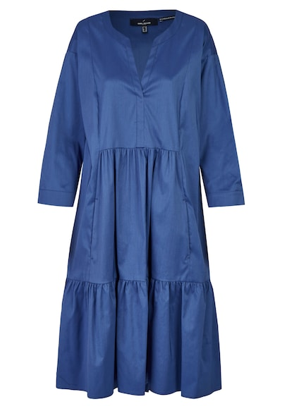 DANIEL HECHTER Sommerliches Kleid in blau, Produktansicht