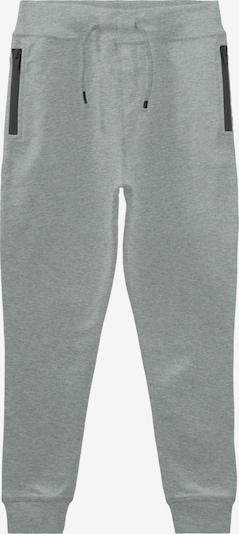 Pantaloni 'Valon' NAME IT pe gri amestecat, Vizualizare produs