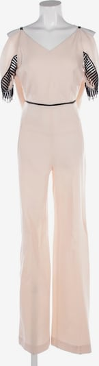 ROLAND MOURET Jumpsuit in XS in Pink / Black, Item view
