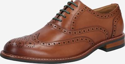 Dune LONDON Šněrovací boty - karamelová, Produkt