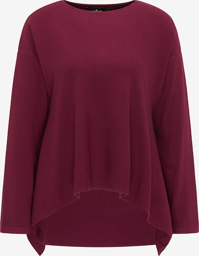 usha BLACK LABEL Pullover in lila, Produktansicht