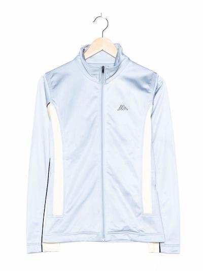 KAPPA Jacket & Coat in S in Light grey, Item view