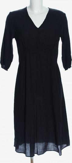 Bellerose Midikleid in M in schwarz, Produktansicht