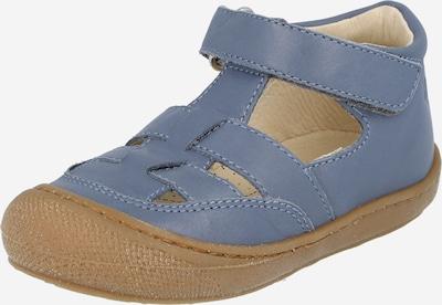 NATURINO Zapatos abiertos 'Wad' en azul paloma, Vista del producto