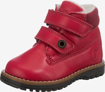 PRIMIGI Snowboots in Rot