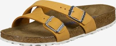 BIRKENSTOCK Pantolette 'Yao Balance' in hellorange, Produktansicht
