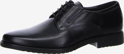 SALAMANDER Schnürschuh in schwarz, Produktansicht