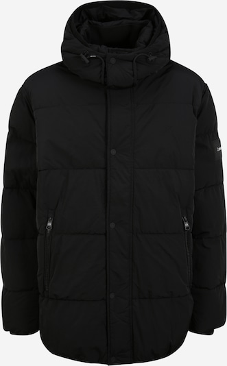Calvin Klein Winterjas in de kleur Zwart, Productweergave