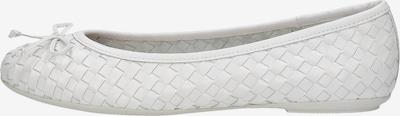 GEOX Ballerinas in weiß, Produktansicht