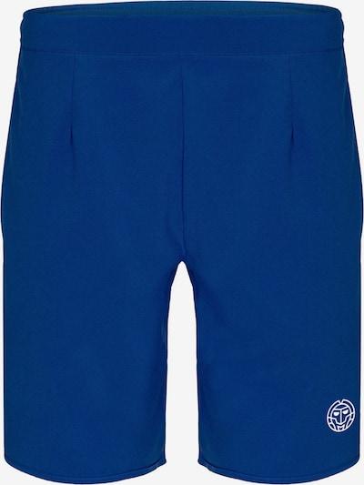 BIDI BADU Shorts Reece Tech aus atmungsaktivem Material in blau, Produktansicht