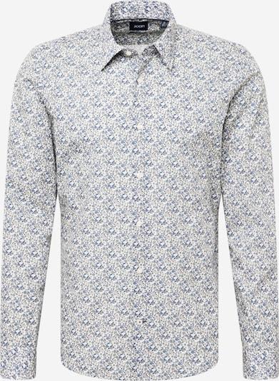 JOOP! Košeľa 'Perros' - modrá / biela, Produkt