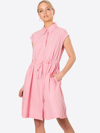 BOSS Casual Kleid 'Dakula' in hellpink, Modelansicht