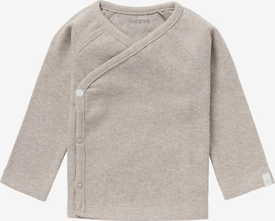 Noppies Shirt ' Nanyuki ' in de kleur Taupe, Productweergave