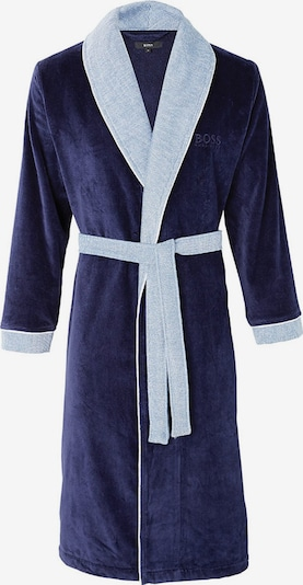 BOSS Home Kimono 'LORD' in blau / navy, Produktansicht